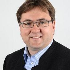 Ralph Eichbauer, Stellvertreter Vorsitzender