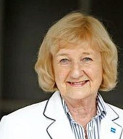 Gisela Bock, Vorsitzende
